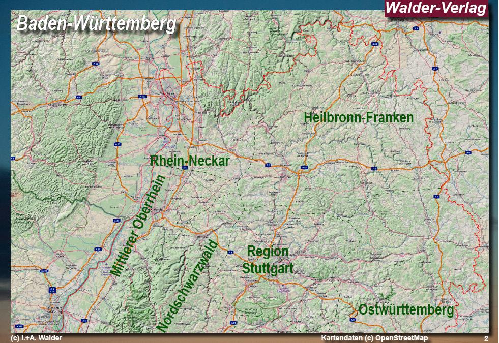 Konstanz*** Waldshut*** Lörrach*** Reiseführer