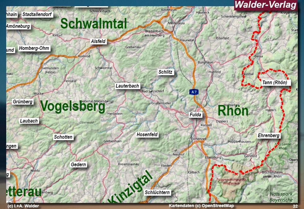 Sehenswertes In Fulda