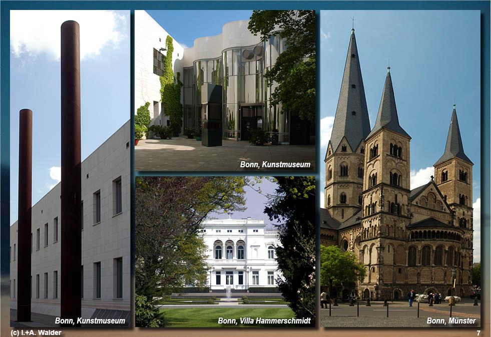 D Nrw Bonn Online Reisef Hrer