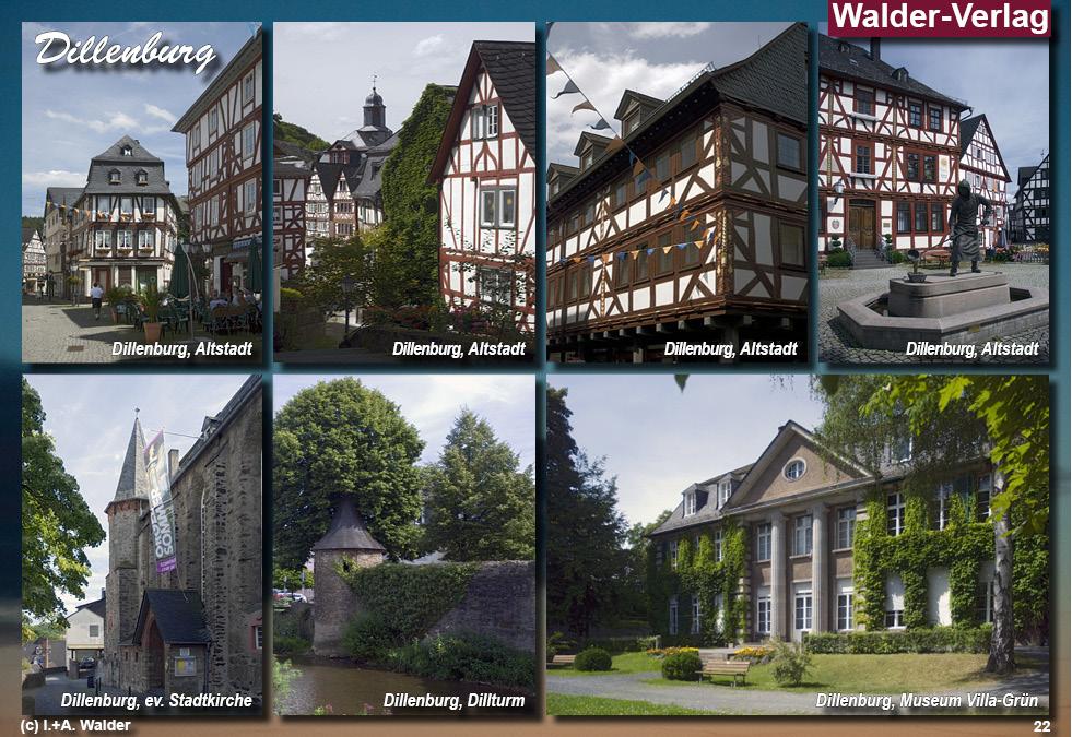 Dillenburg Webcam